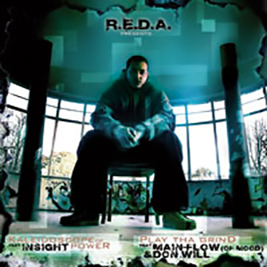 reda-hiphop-belgian-hiphop-gemini-cover-album-REDA-MAXI